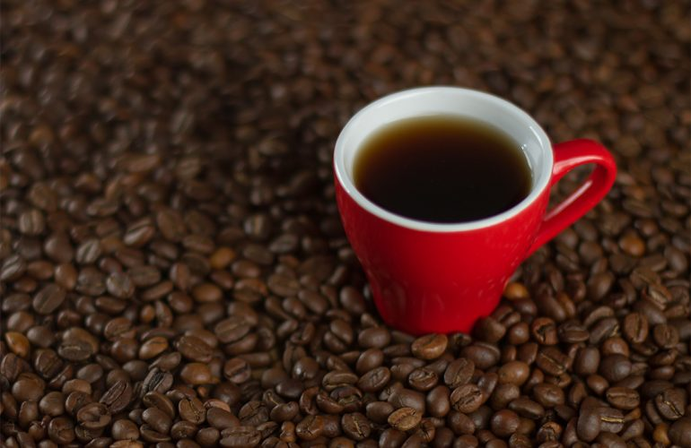 Does coffee offer health benefits?