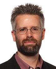 Dr. Aaron Kelly, University of Minnesota