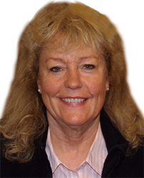 Barbara Jean Wood, Security Specialist, Prudhoe Bay AK and Tacoma WA